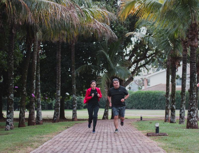 Programa Fitness - Spa Médico Cevisa